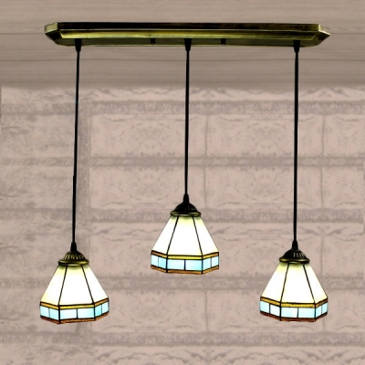 Magnificent Best Stained Glass Pendant Light Patterns For Fashion Style Pendant Lighting Blue Tiffany Lights (Image 20 of 25)