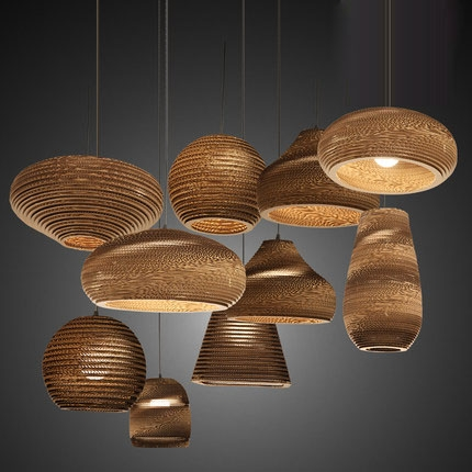 Magnificent Brand New Paper Pendant Lamps Intended For Popular Paper Pendant Light Buy Cheap Paper Pendant Light Lots (View 18 of 25)