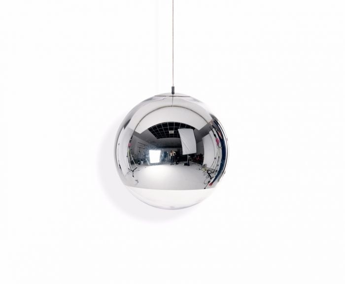 Magnificent Favorite Disco Ball Pendant Lights With Regard To Mirror Ball Pendant 50cm (Image 19 of 25)