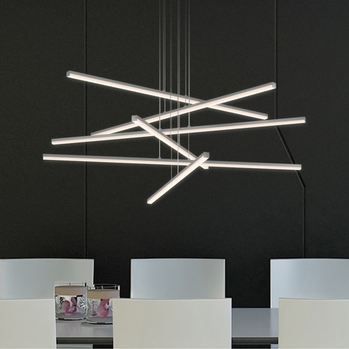 Magnificent Favorite Led Pendant Lights Intended For 10 Modern Options For Ambient Lighting Led Pendant Lights And (Image 18 of 25)