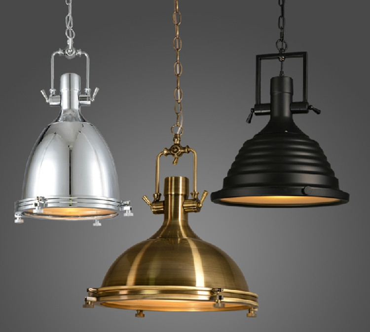 Magnificent Latest Cheap Industrial Pendant Lights For Online Get Cheap Big Pendant Lights Aliexpress Alibaba Group (Image 18 of 25)