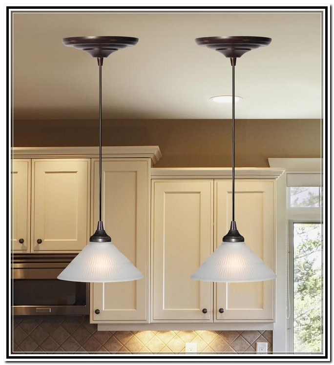 Lighting Fixtures For Home: 25 Best Home Depot Pendant Lights For Kitchen