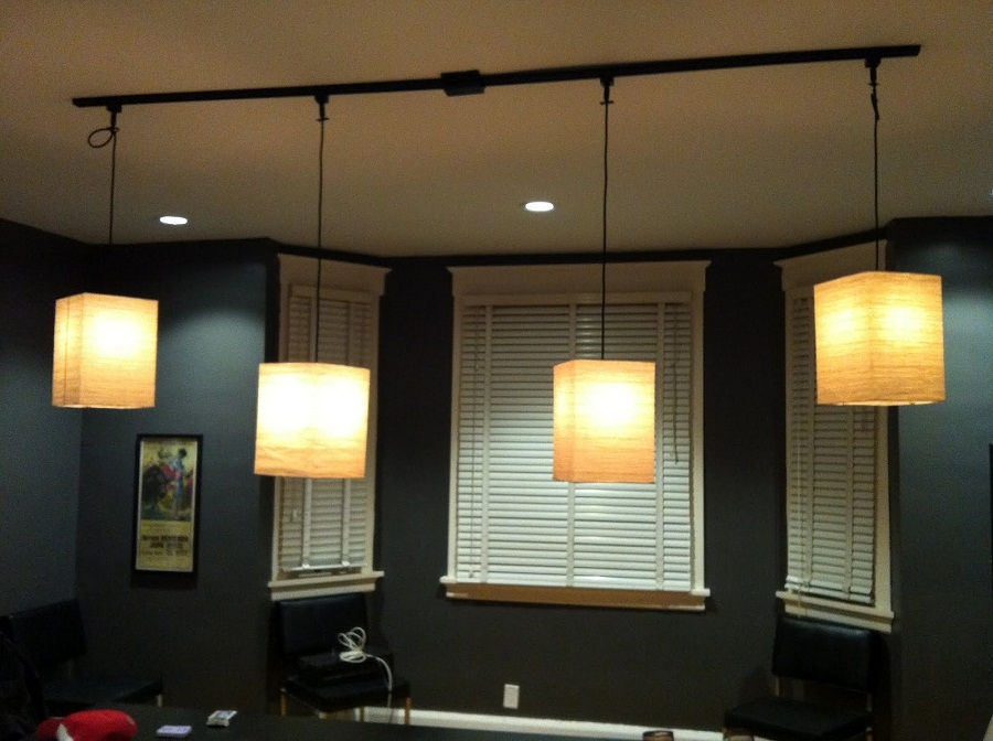 Magnificent Latest Luxury Track Lighting Inside Formidable Kitchen Pendant Track Lighting Luxury Pendant (View 11 of 25)