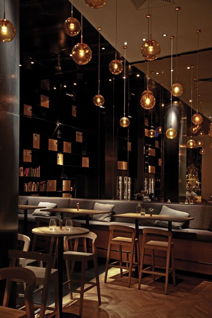 Magnificent Latest Restaurant Pendant Lights In 282 Best Lighting Concept Images On Pinterest (Image 18 of 25)