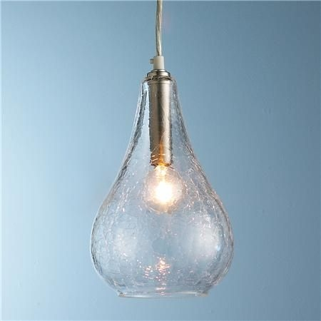 Magnificent New Cracked Glass Pendant Lights Pertaining To 61 Best Lights Images On Pinterest (View 10 of 25)