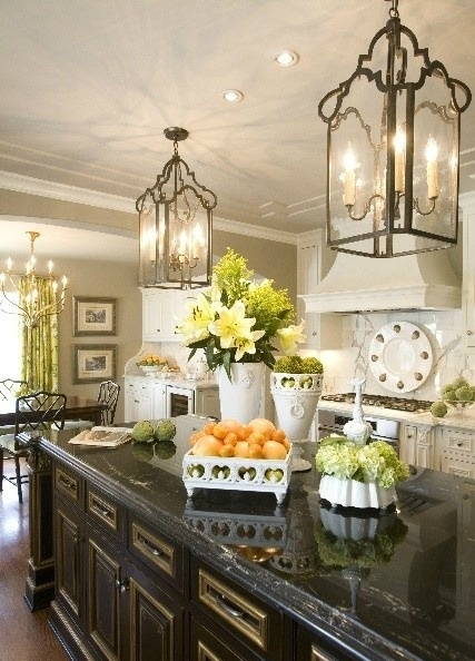Magnificent Popular Lantern Pendants For Kitchen Pertaining To Best 25 Lantern Pendant Lighting Ideas On Pinterest Lantern (View 21 of 25)