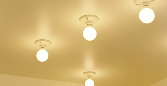 Magnificent Premium Bare Bulb Light Fixtures Pertaining To The Beauty Of A Bare Bulb Homesessive Kitchen Lighting (Image 21 of 25)