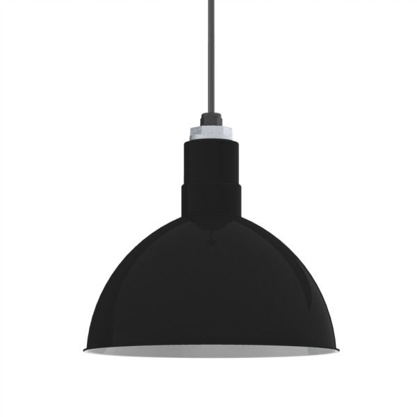 Magnificent Premium Led Pendant Lights Regarding Wesco Cord Hung Led Pendant Lights Barn Light Electric (Image 19 of 25)