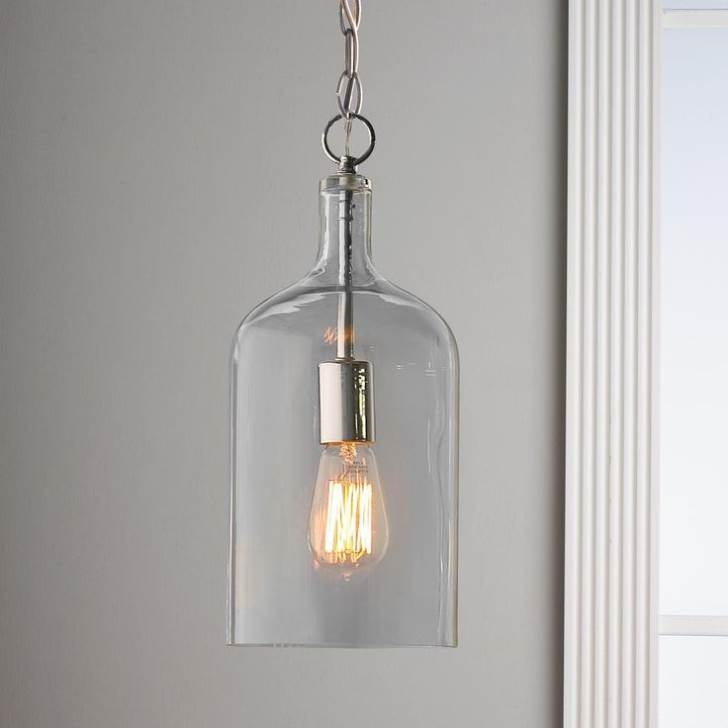 Magnificent Premium Recycled Glass Pendant Lights With Regard To Recycled Glass Pendant Lights Nucleus Home (Image 19 of 25)