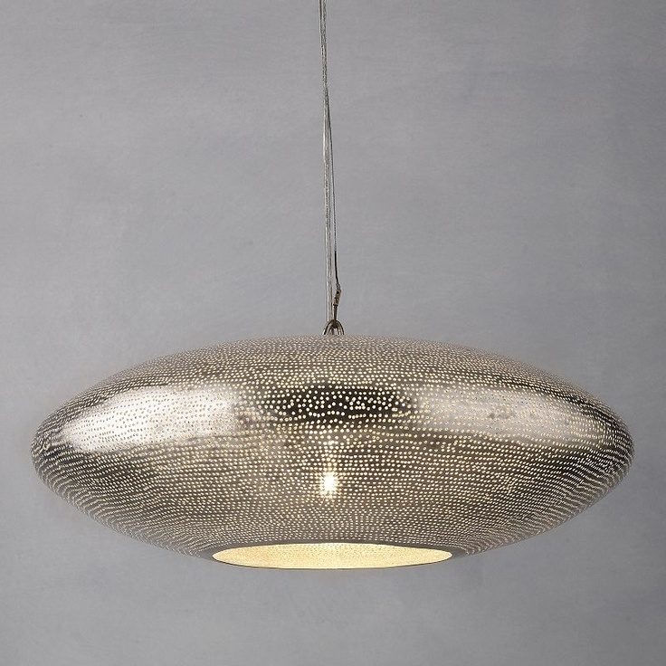 Magnificent Series Of John Lewis Light Shades With 17 Best Pendant Lights Images On Pinterest (Image 18 of 25)