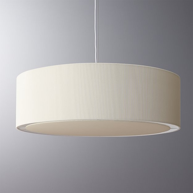 Magnificent Series Of Oversized Drum Pendant Lights Within Oversized Equator Pendant Light Cb (Image 19 of 25)