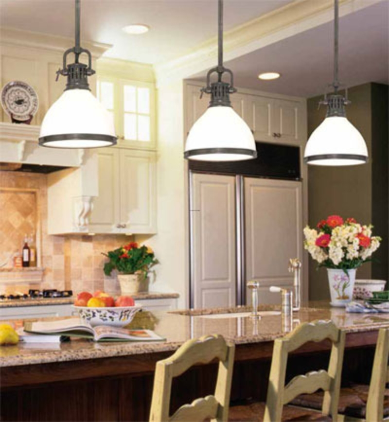 Magnificent Series Of Pendant Lamps For Kitchen Throughout Choosing Right Kitchen Pendant Lights Best Home Decor Inspirations (Image 20 of 25)