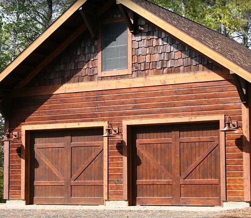 Magnificent Top Barn Lights For 101 Best Garages Images On Pinterest (Image 17 of 25)