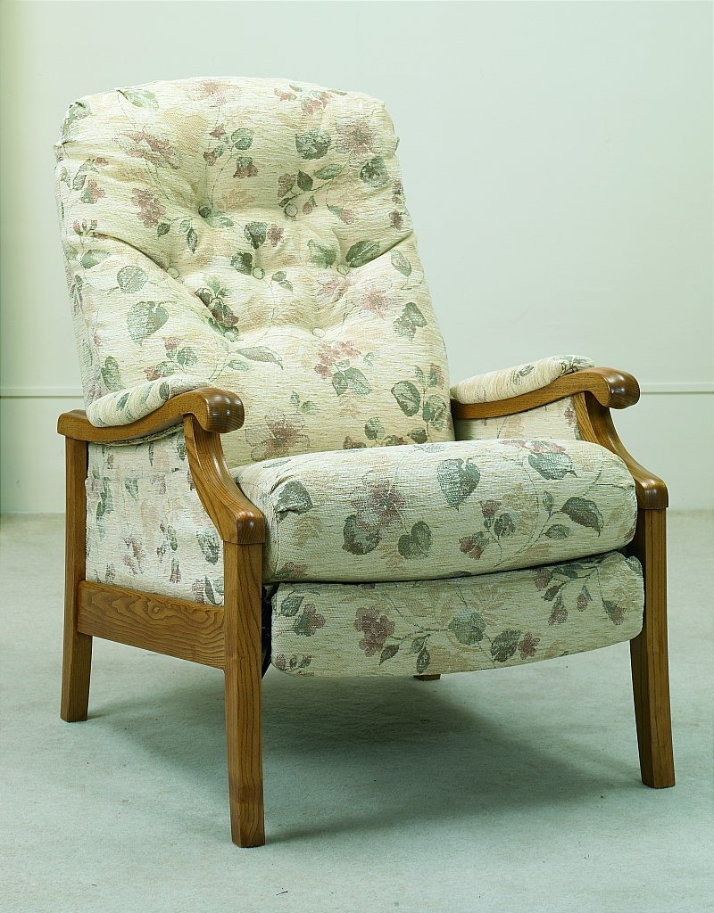 Magnificent Trendy Cintique Winchester Chairs Pertaining To Cintique Winchester Chair (View 9 of 15)