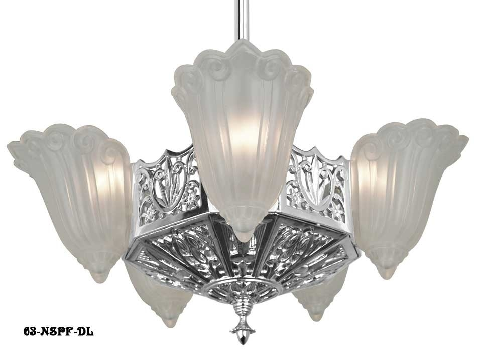 Magnificent Variety Of Fleur De Lis Light Fixtures With Regard To Vintage Hardware Lighting (Image 16 of 25)