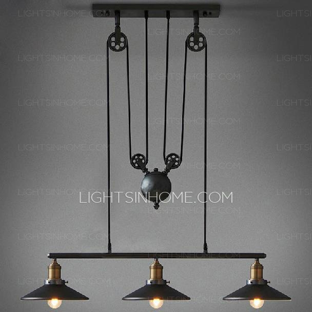 Featured Image of Primitive Pendant Lighting
