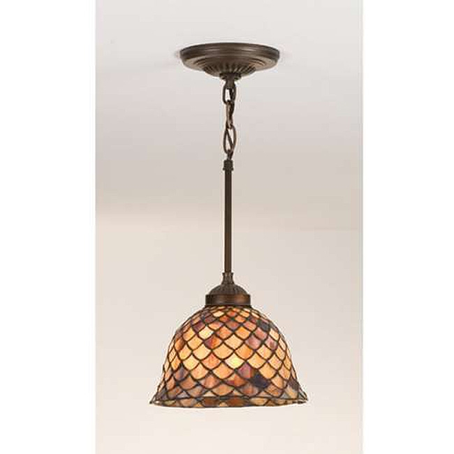 Magnificent Variety Of Stained Glass Mini Pendant Lights Intended For Stained Glass Mini Pendants Jewelry (Image 18 of 25)