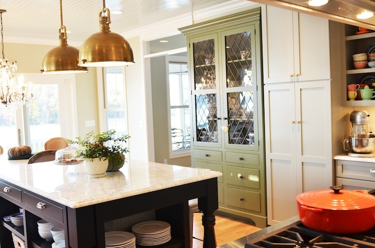 Magnificent Wellknown Green Kitchen Pendant Lights With Brass Light Pendants Design Ideas (Image 20 of 25)