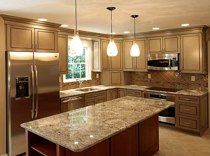 Magnificent Well Known Pendant Lamps For Kitchen With Best Small Pendant Lights For Kitchen Gallery Decorating Ideas (Image 21 of 25)