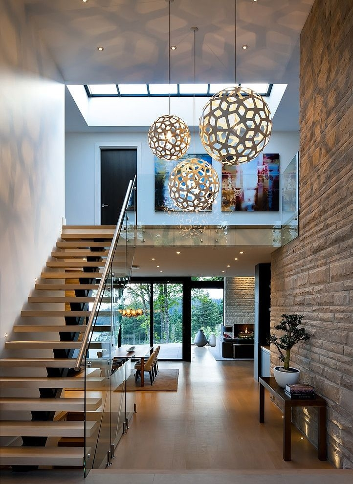 Featured Image of Entrance Pendant Lights