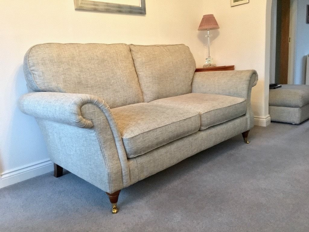 Marks And Spencer Salisbury Sofa In Bishopton Renfrewshire Regarding Marks And Spencer Sofas And Chairs (Image 7 of 15)