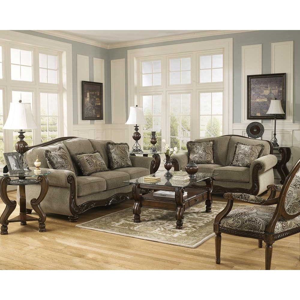 Meadow Accent Chair Intended For Sofa And Accent Chair Set (Image 10 of 15)