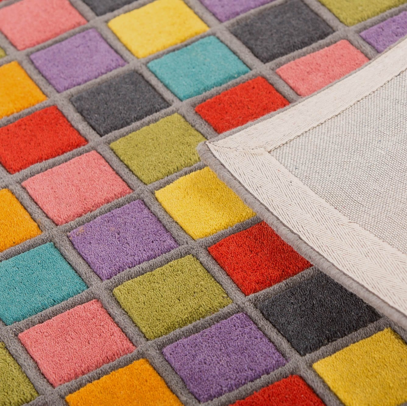 15 Inspirations Multi Coloured Wool Rugs Area Rugs Ideas