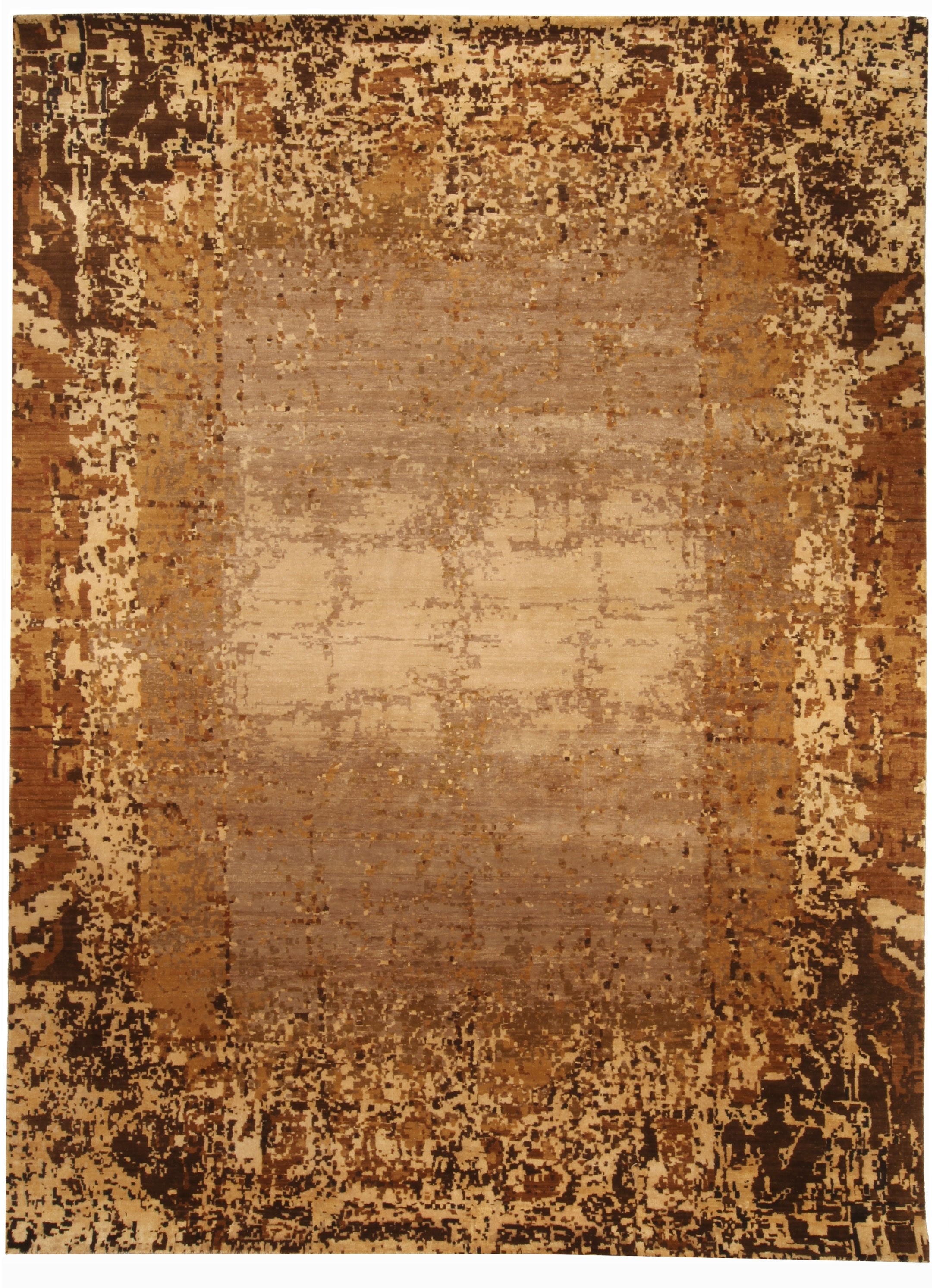 Modern Contemporary Rugs In New York Doris Leslie Blau For Contemorary Rugs (View 15 of 15)
