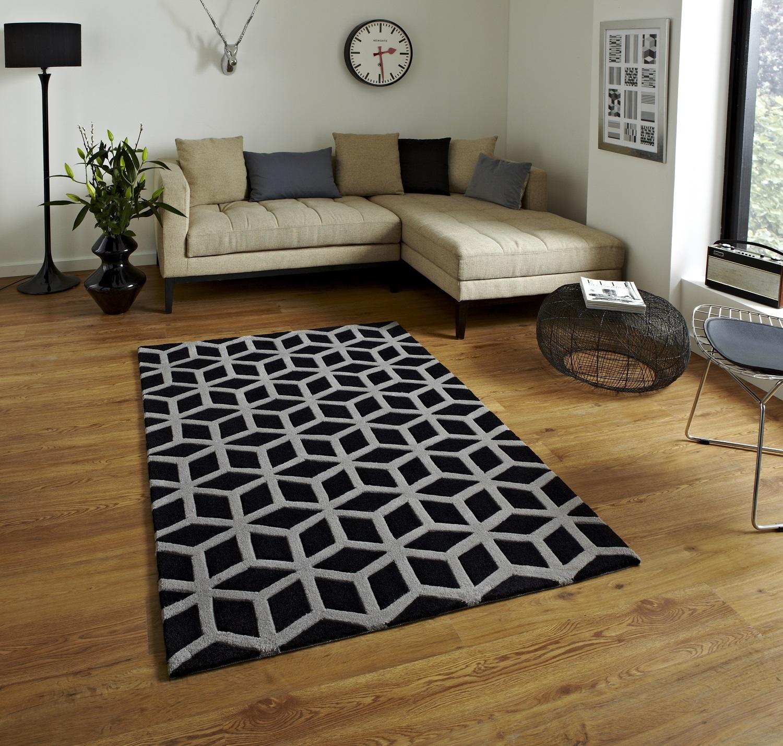 Modern Floor Rugs Gurus Floor Throughout Large Floor Rugs (View 5 of 15)