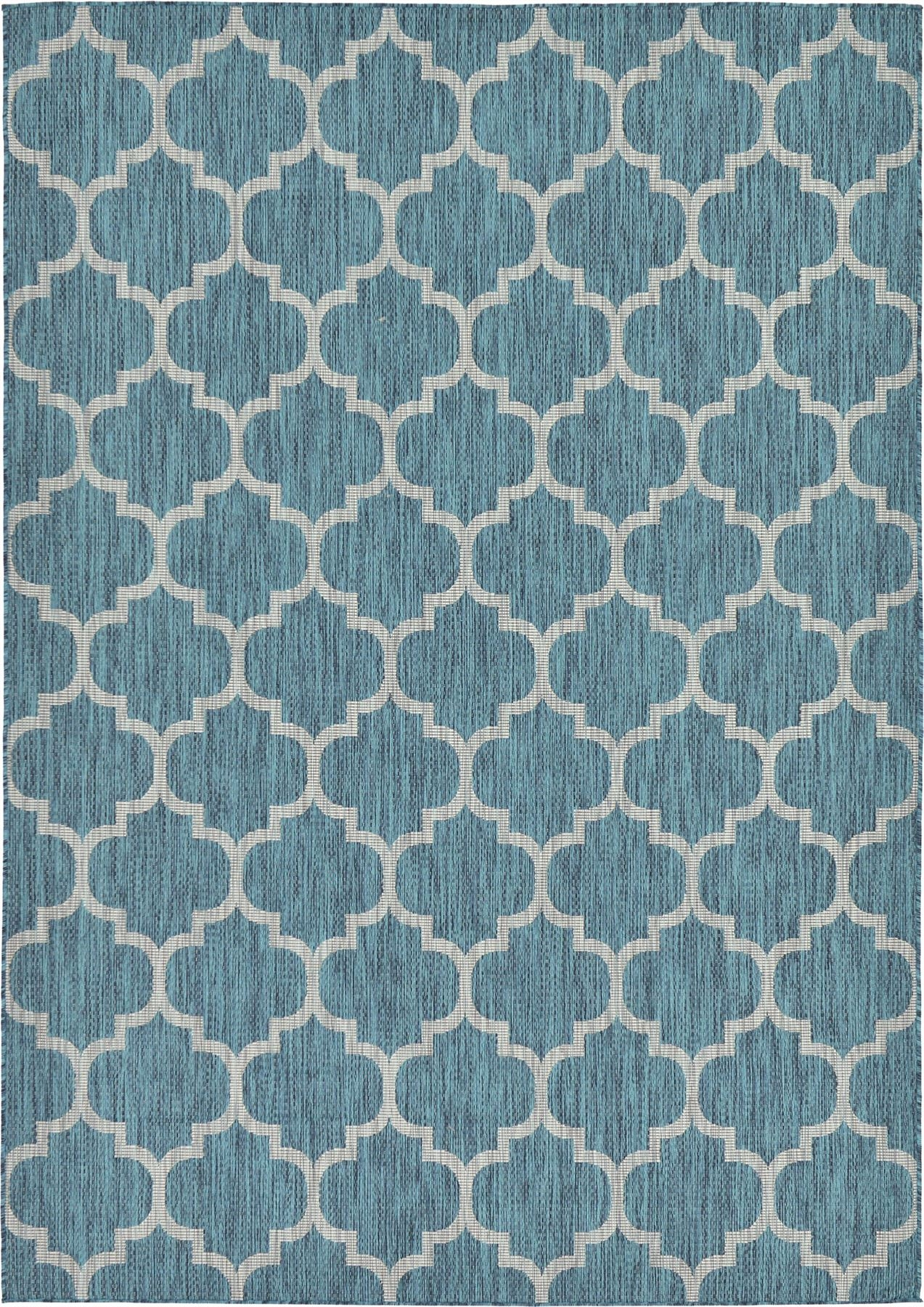 Modern Geometric Contemporary Moroccan Style Carpet Large Area Rug With Geometric Carpet Patterns (View 14 of 15)