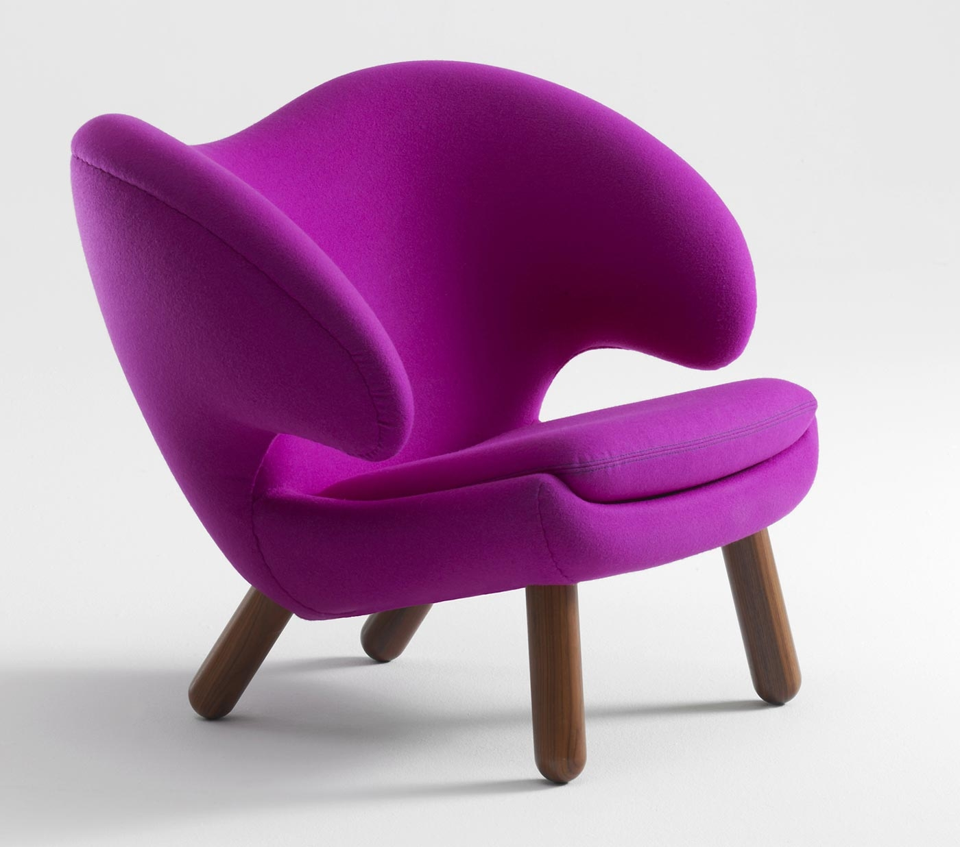 Modern Sofa Chair In Contemporary Sofas And Chairs (Image 6 of 15)
