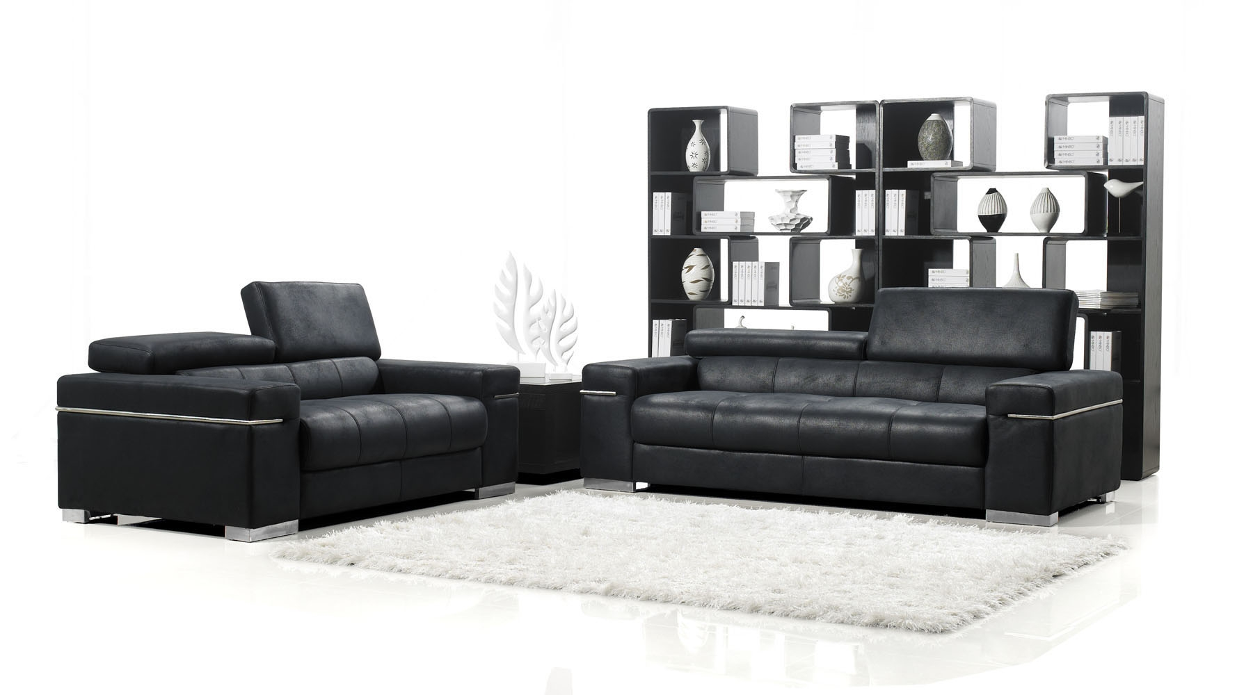 Featured Image of Contemporary Sofas And Chairs