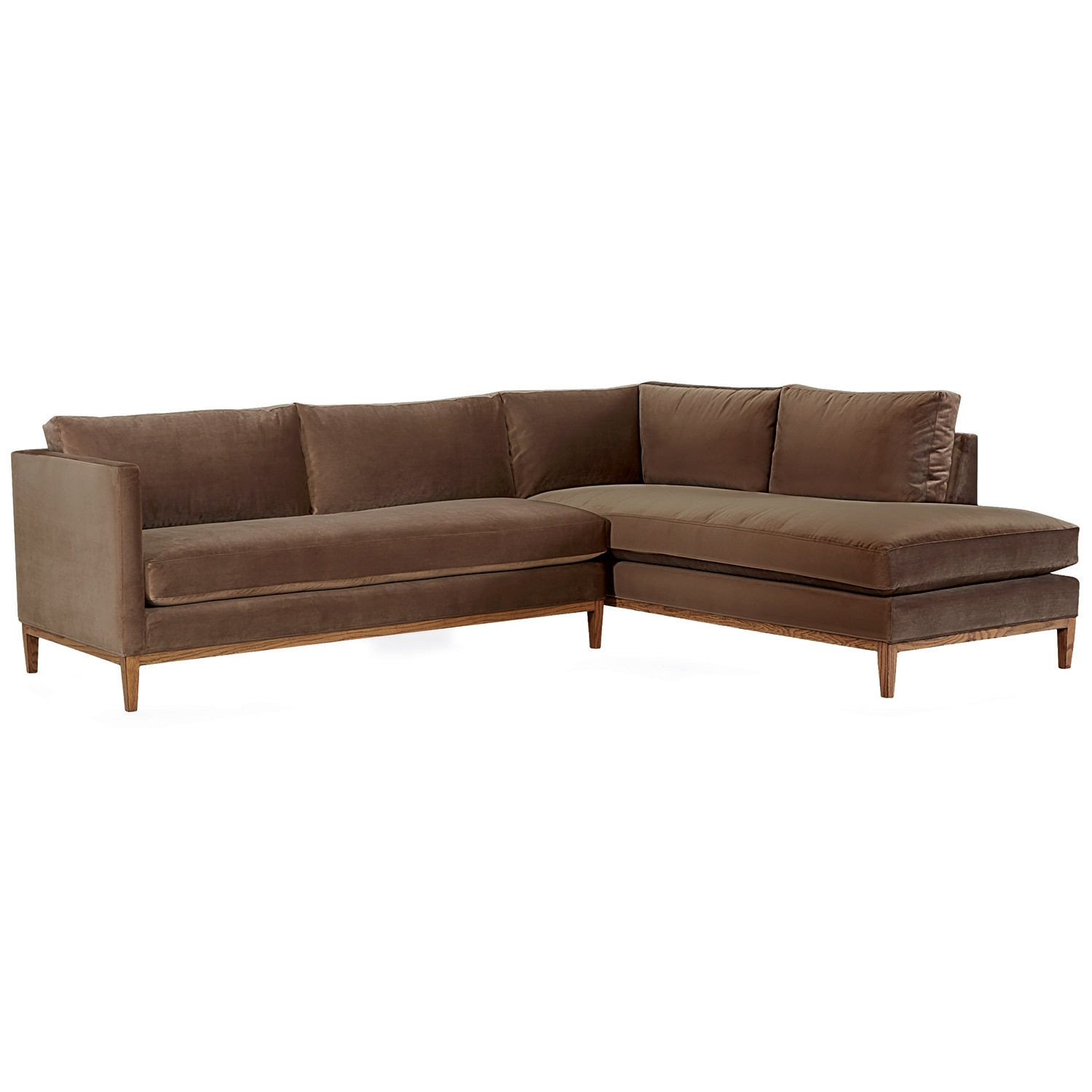 Modern Sofas Modern Couches Leather Sofas Contemporary Intended For Stratford Sofas (Image 8 of 15)