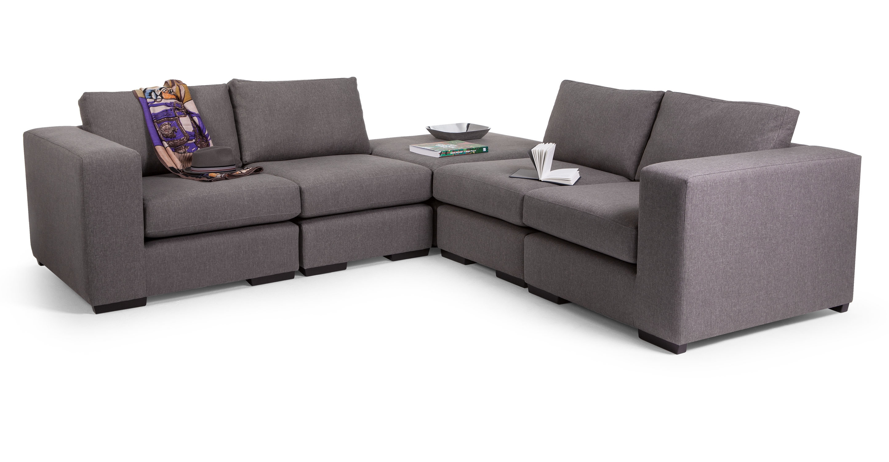 Featured Image of Modular Corner Sofas