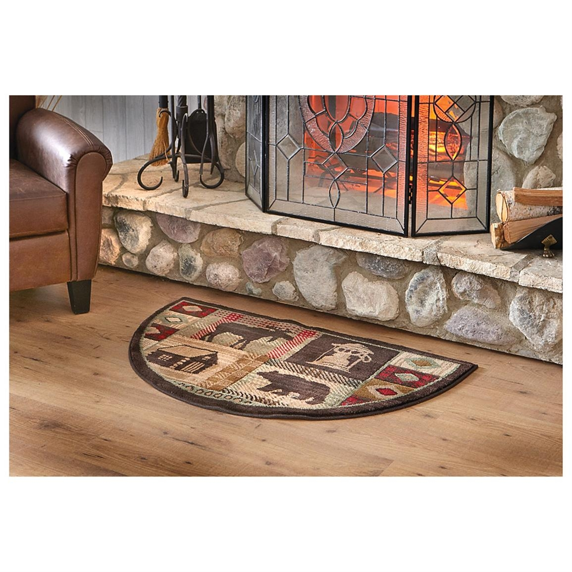 Fireplace Rug Fire Resistant: 15 Best Hearth Rugs