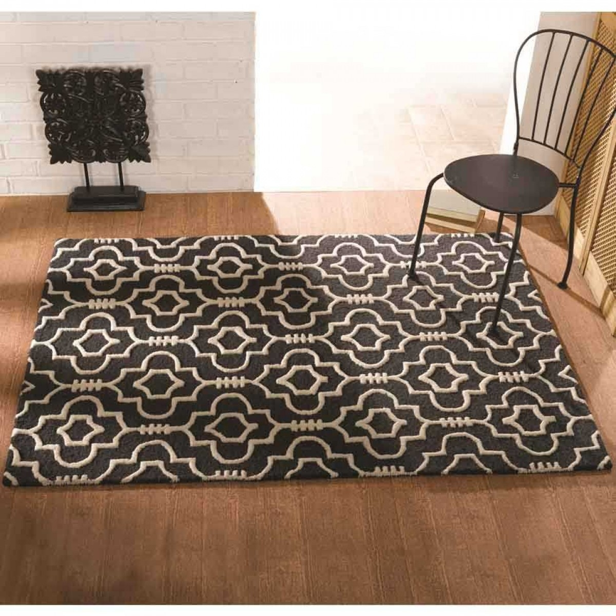 Moorish Rugs Roselawnlutheran In Flair Rugs (Image 9 of 15)