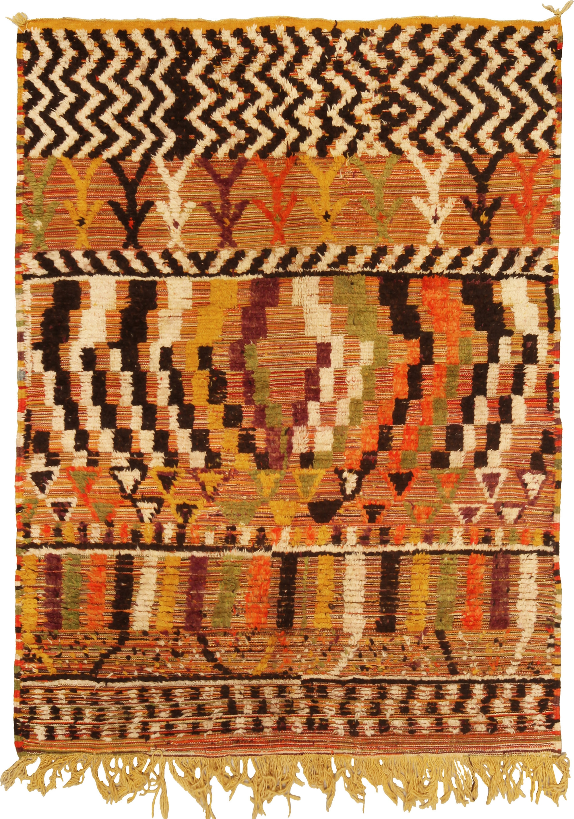 Featured Image of Moroccan Rugs