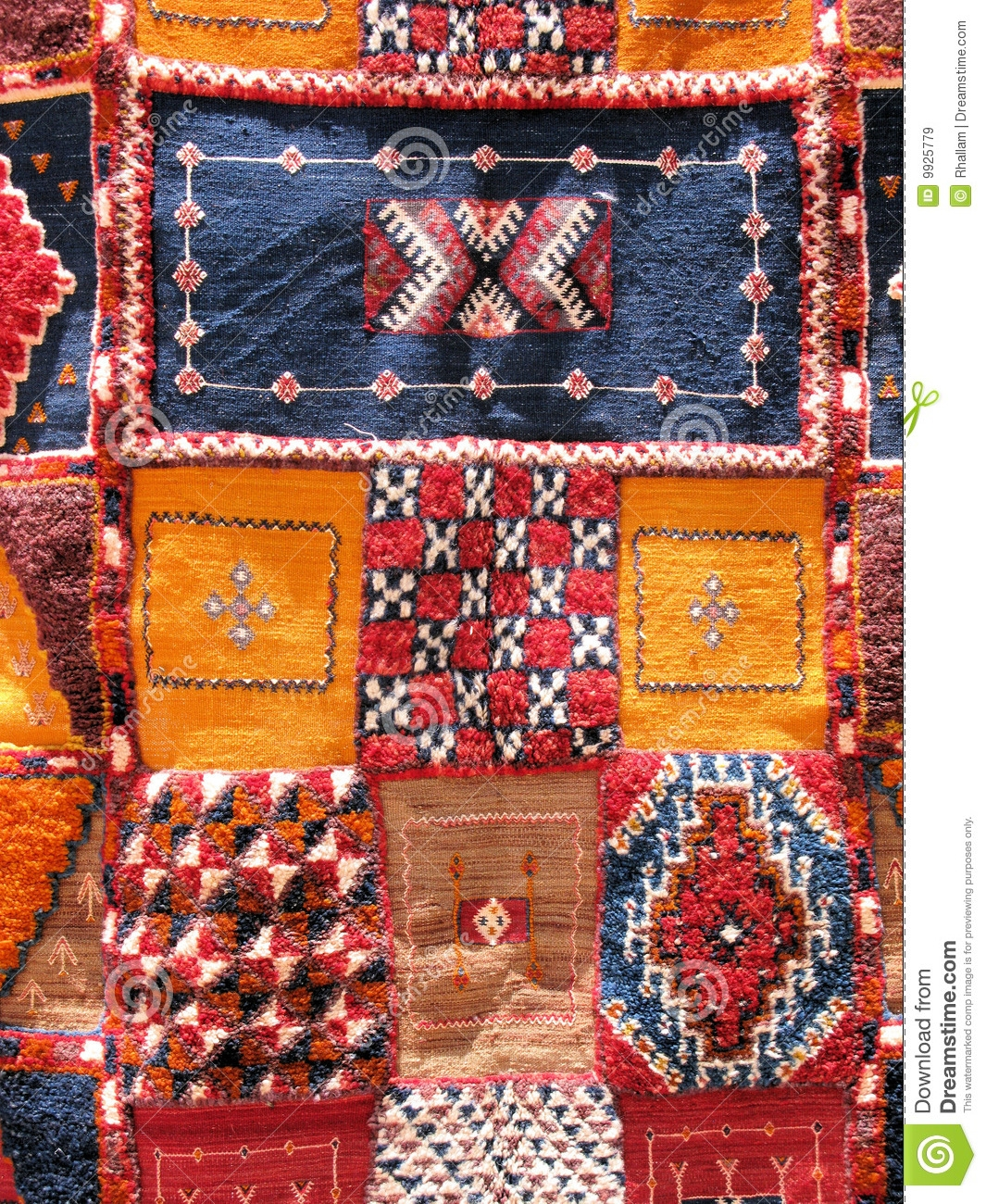 Moroccan Rugs Royalty Free Stock Images Image 9925779 With Moroccan Rugs (Image 7 of 15)