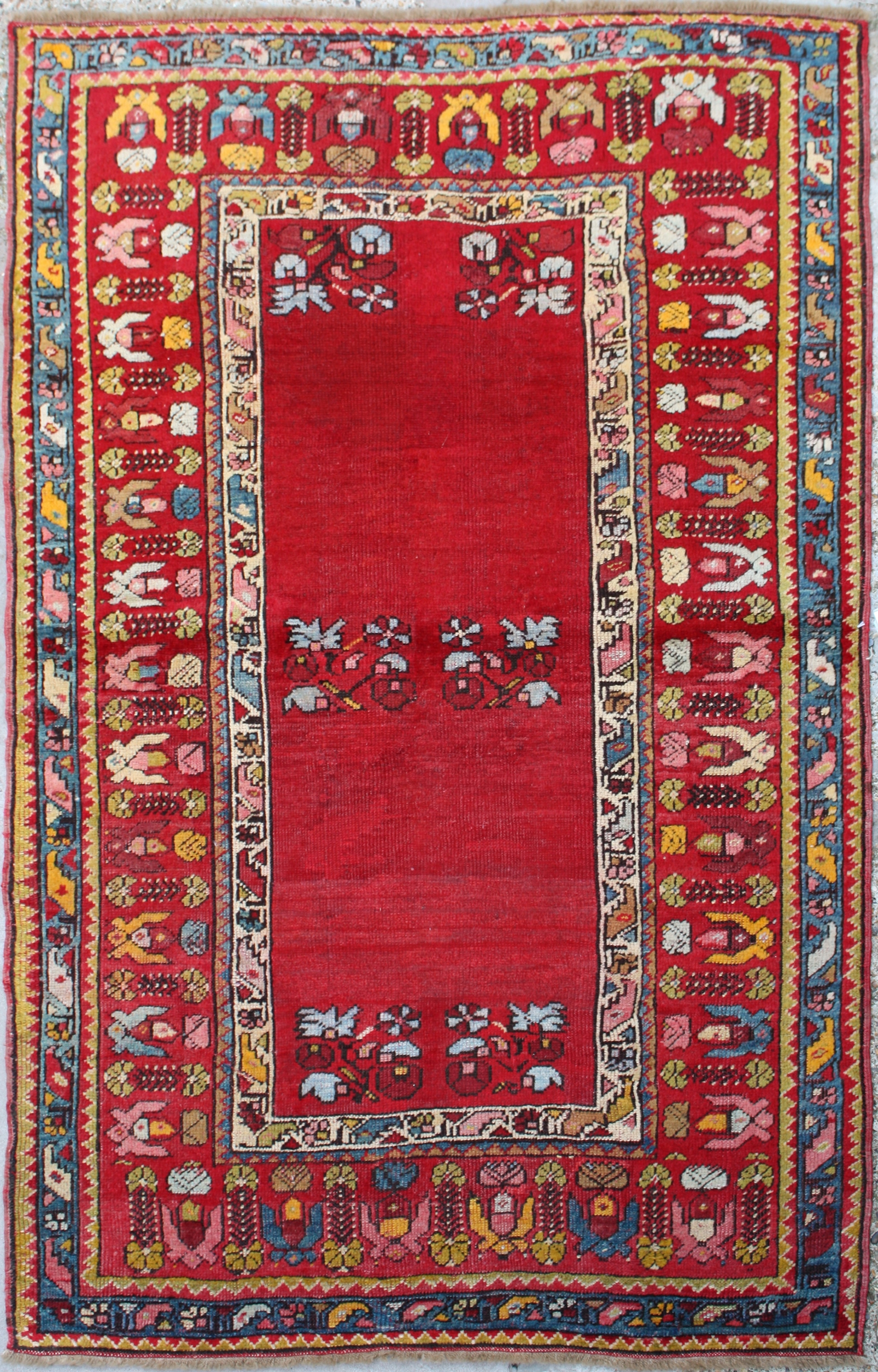 Mujur Rug Turkish Rugs Large Rugs Math Persian Rugs Carpets With Afghan Rug Types (Image 11 of 15)