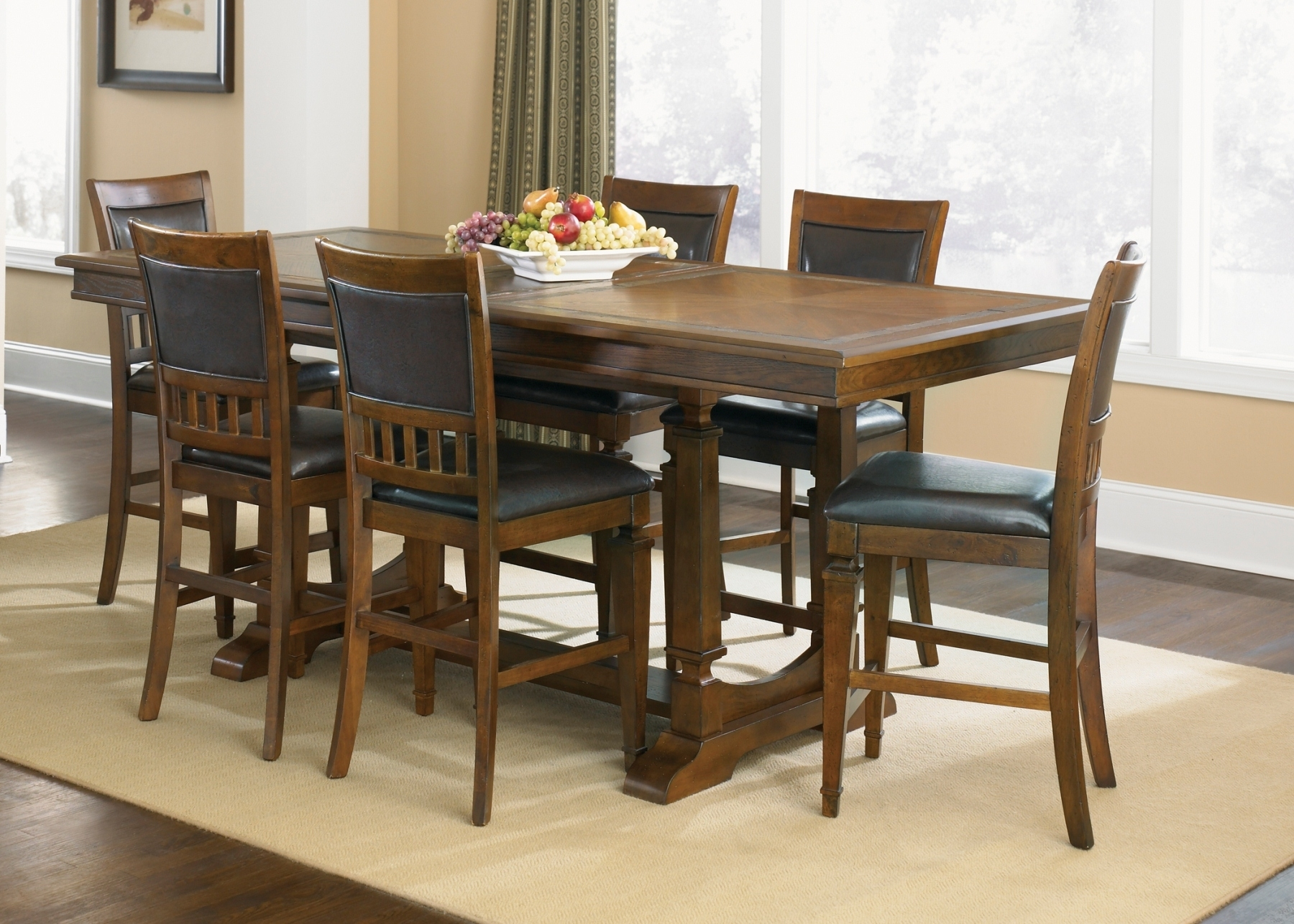Narrow Dining Table Fresh Narrow Formal Dining Room Table Tasty With Regard To Sofa Table With Chairs (Image 7 of 15)