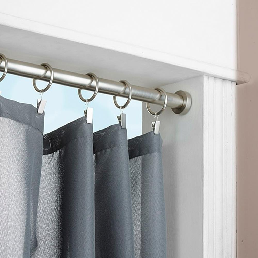 Nautical Curtains Window Treatments Blankets Throws Ideas With Regard To Nautical Curtain Rods (Image 21 of 25)