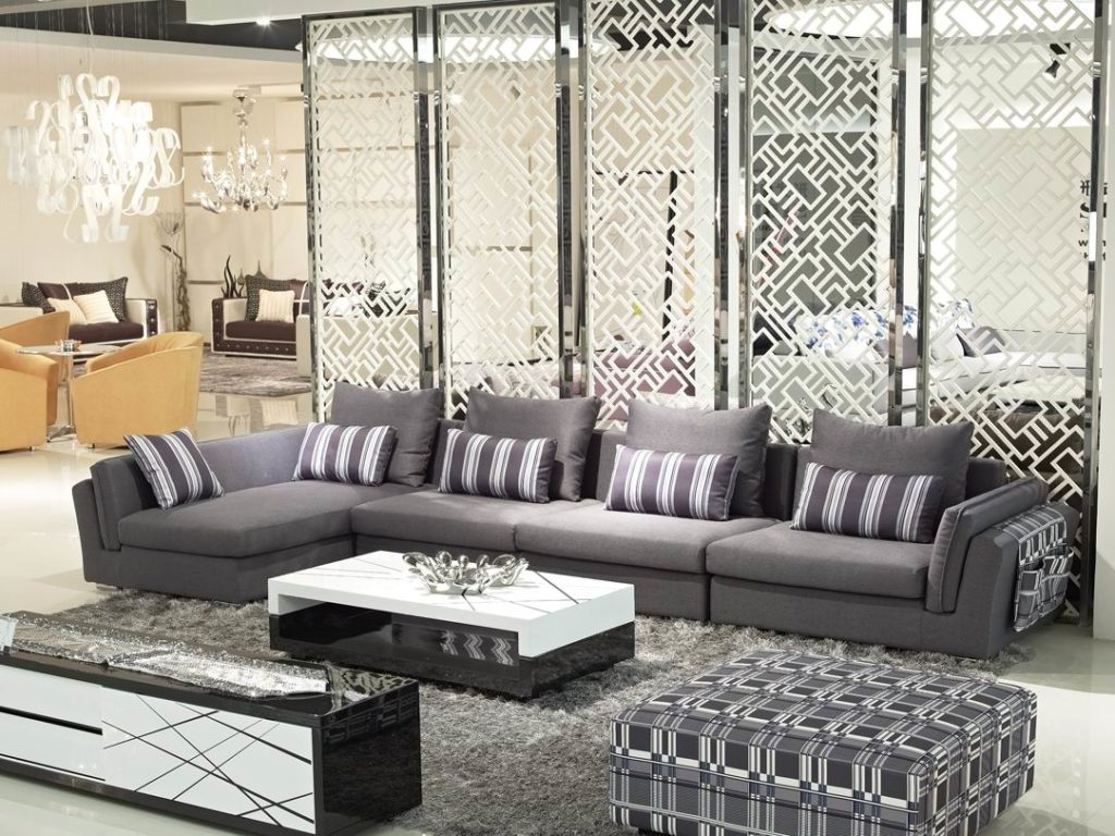 New Charcoal Grey Sofa 49 For Modern Sofa Ideas With Charcoal Grey Within Charcoal Grey Sofa (Image 8 of 15)