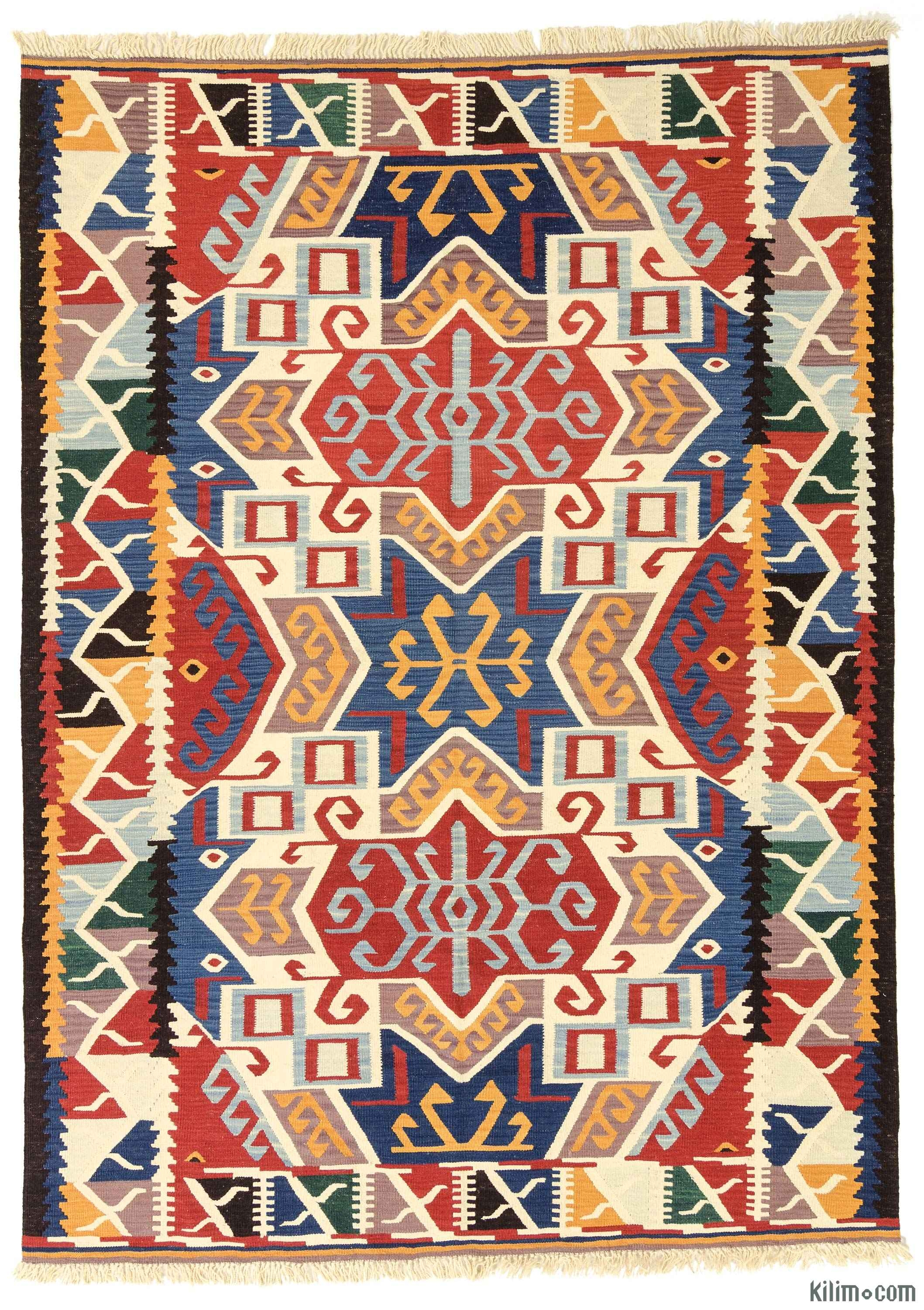 New Kilim Rugs Kilim Rugs Overdyed Vintage Rugs Hand Made For Kilim Rugs (Image 10 of 15)