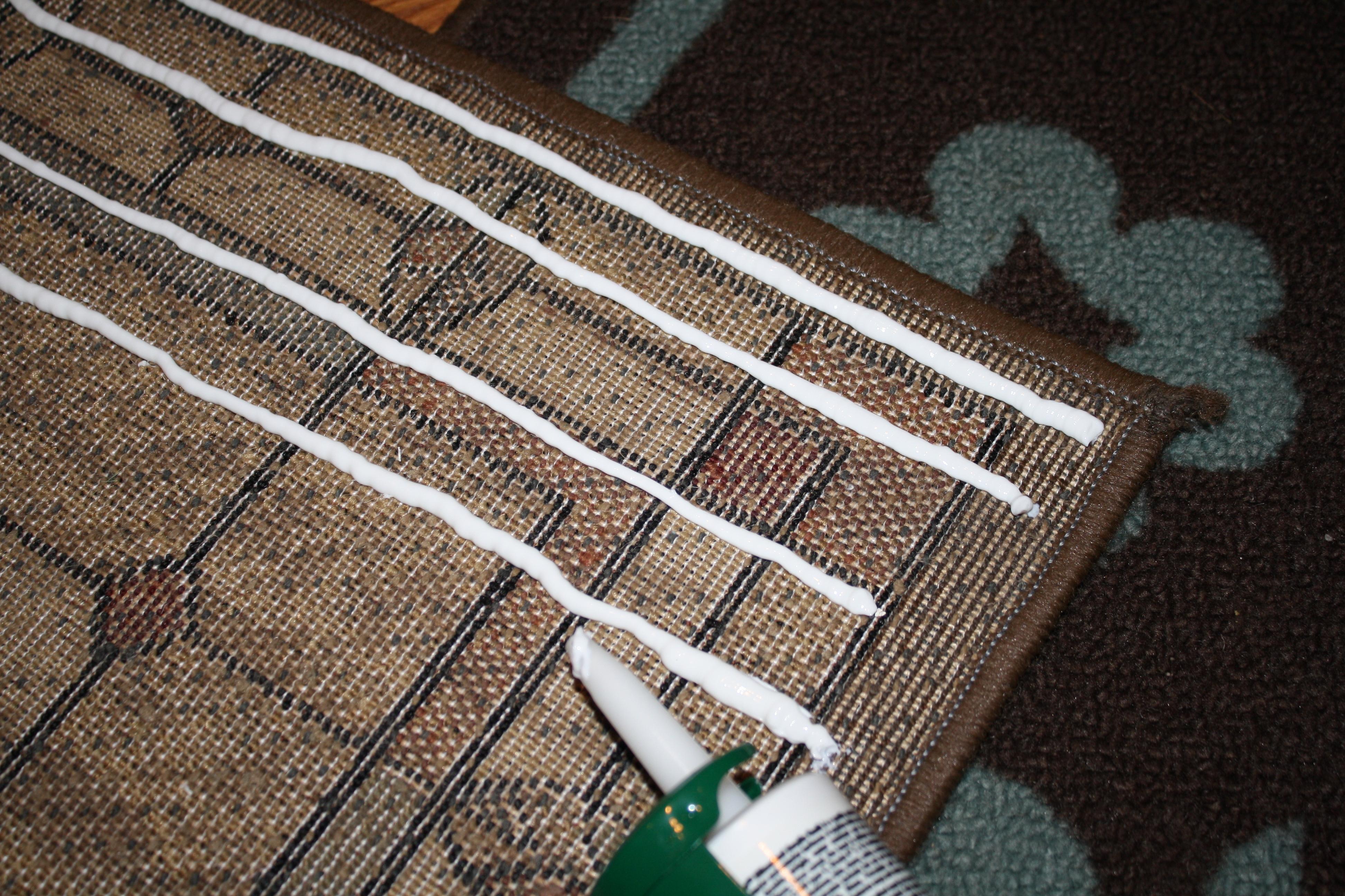 Non Slip Backing For Rugs Roselawnlutheran Regarding Non Slip Rugs (View 4 of 15)