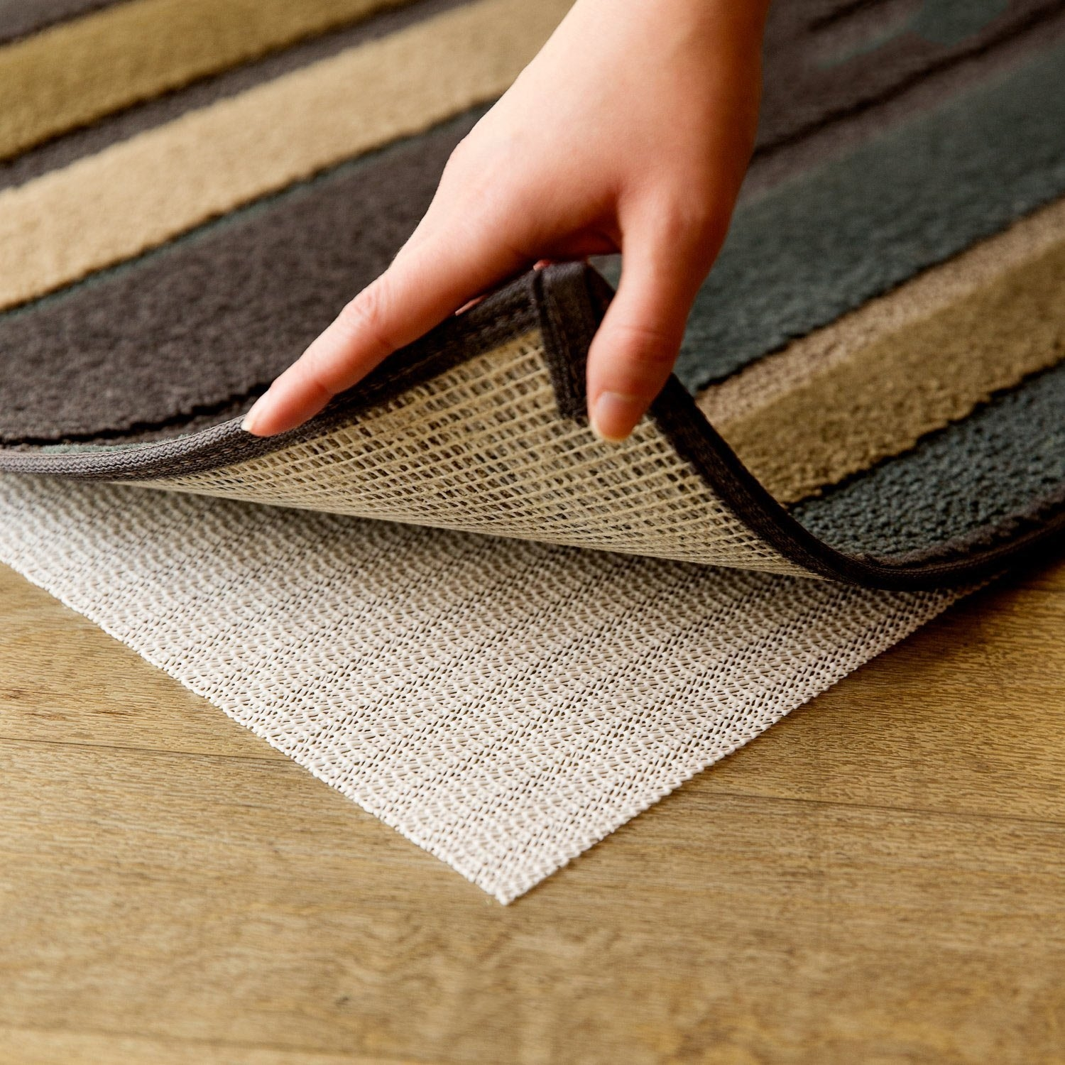 Non Slip Rugs Home Decors Collection For Non Slip Rugs (View 7 of 15)