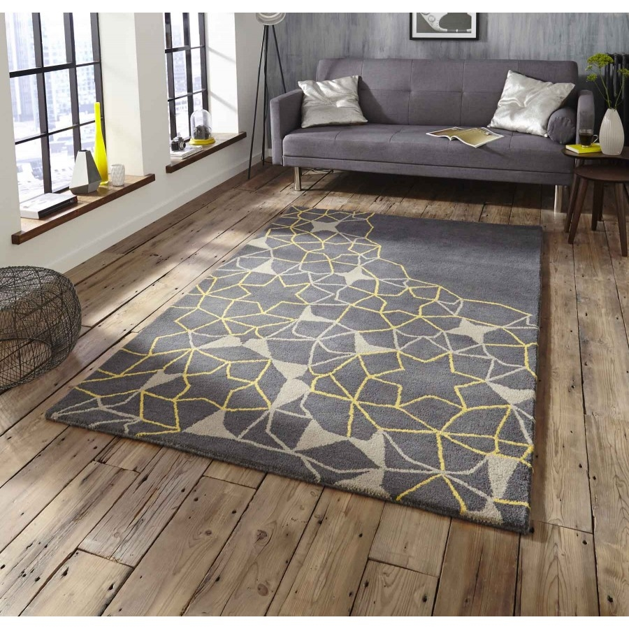 Not Too Big And Not Too Small Right Size Rug Part 2 With Large Wool Rugs (Image 10 of 15)