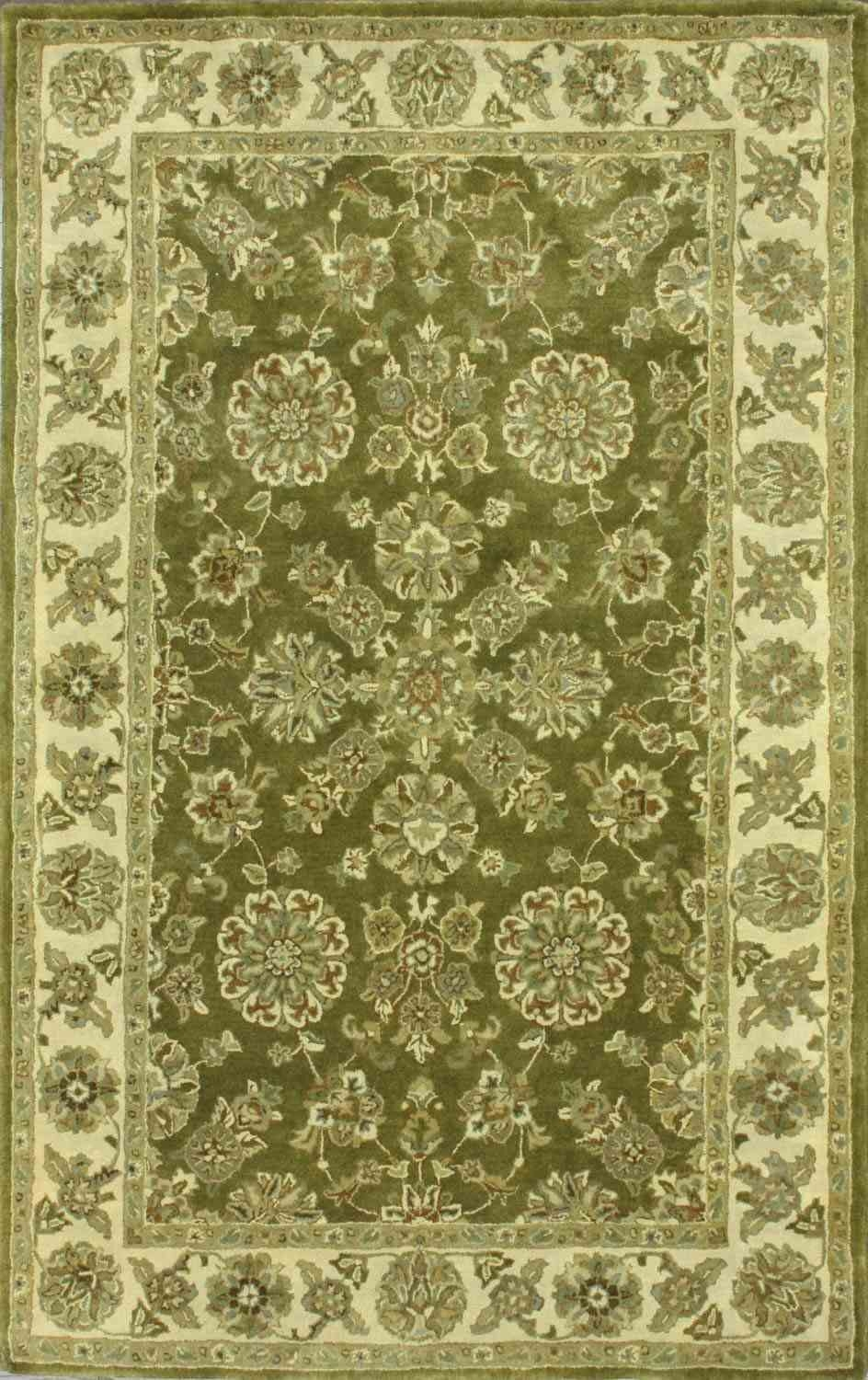 Nuloom Hand Tufted Mirage Area Rug Olive Rug Products Rugs And Intended For Olive Green Rugs (Image 6 of 15)