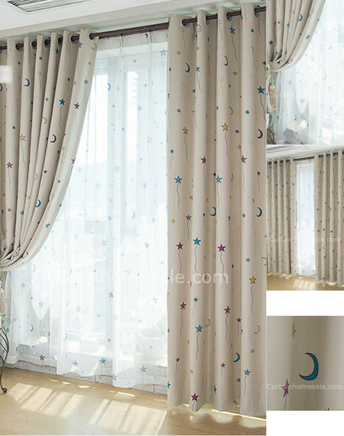 Featured Image of Blackout Curtains For Baby Room