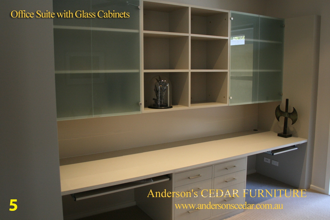 Featured Image of Study Cupboards