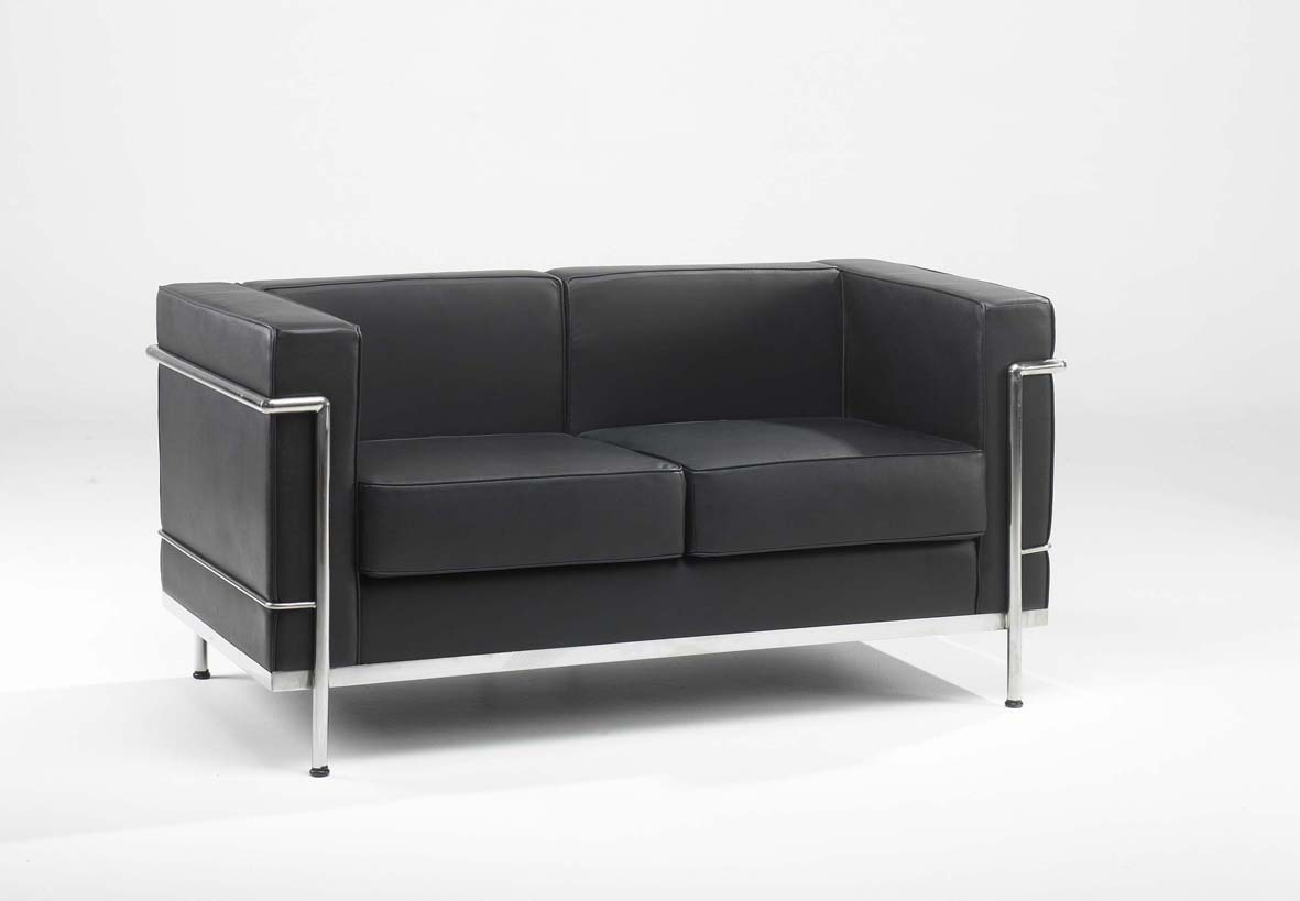 Office Sofa Furniture Pertaining To Office Sofa Chairs (Image 11 of 15)